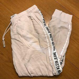 Calvin Klein Sweatpants/joggers